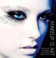 In this updated second edition of the book, the team of top industry professionals offer additional expert advice, tips, insider secrets and instructions for specialist techniques for the novice or professional makeup artist. From creating period looks to using glitter and crystals to body-art and airbrushing techniques, the book is inspirational and informative.