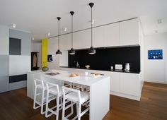 custom made kitchen furniture by idstudio