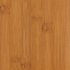 Hampton Bay Hayside Bamboo Laminate Flooring - 5 in. x 7 in. Take Home Sample-HB-556630 - The Home Depot