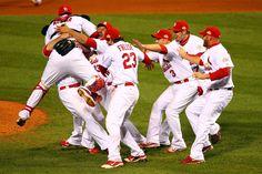 St Louis Cardinals 10.17.12 won game 3