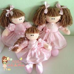 Tri de bonecas Nichos