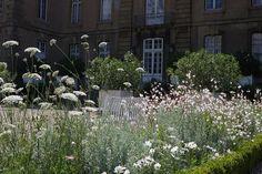 Jardin des Prairiales - Château La Grange
