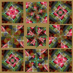 how to make collage in picasa web albums