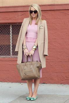 Ideas to Wear a Chanel Brooch