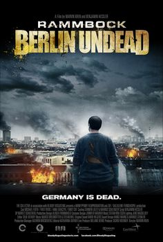 "Rammbock: Berlin Undead [aka ""Siege Of The Dead"" in the UK] (2010) - Hapless everyman Michi journeys from rural Germany in order to try and patch up a broken relationship with his ex...and has the misfortune to arrive in Berlin on the day that the city is swept by a ""28 Days Later"" style plague. Though barely an hour long, this is one of the best films to be made in the sub-genre in the last few years."