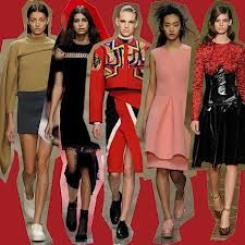 2014 looks at LFW