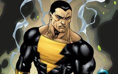 Black Adam - One of my favorite villains