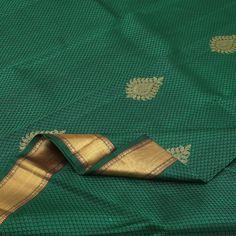 Sarangi Handwoven Kanjivaram Silk Saree - 540126615