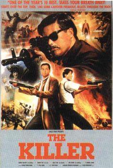 THE KILLER (JOHN WOO)