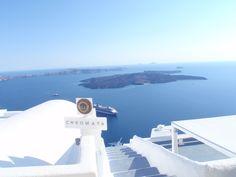 Sanotorini Greece