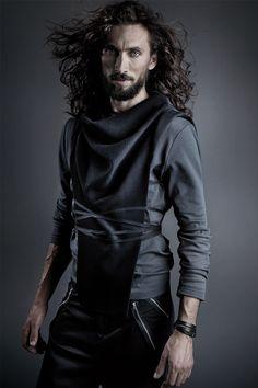 menswear; Avant-garde premium menswear; FOORIAT