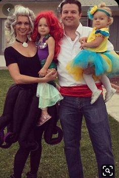 Disney Costumes Disney Family Costumes: 20 Magical Ideas For Halloween Night Spirit Halloween Costumes, Halloween Bebes, Nurse Halloween Costume, Hallowen Costume, Couple Halloween, Costume Ideas, Halloween Pictures, Baby Costumes, Halloween 2017