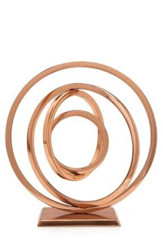 Buy Copper Effect Eternity Sphere From The Next UK Online Shop