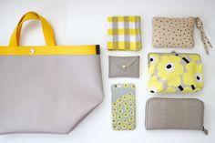 バッグの中身 × bag in bag ☆ | Ducks Home - 楽天ブログ
