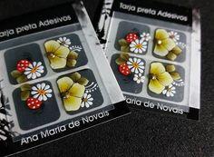4,372 Followers, 274 Following, 377 Posts - See Instagram photos and videos from Ana Maria de Novais (@amnadesivos)