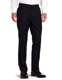 9379d756986d37 Perry Ellis Men's Slim Fit Mini Stripe Pant « PantsAdd.com – Every Size for