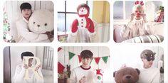 Merry Christmas #VIXX releases 'Shooting Star' MV as Christmas gift for ST★RLIGHT http://www.allkpop.com/article/2016/12/vixx-releases-shooting-star-mv-as-christmas-gift-for-strlight
