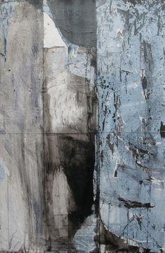 Artbreak: Untitled.2004 by massimo quadrelli