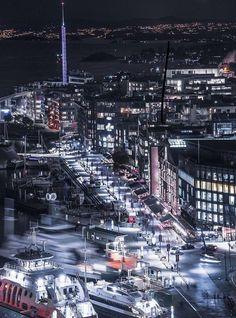 Aker Brygge   Oslo #Oslo #Oslove #Norway