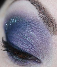 Blau-Lila Farbverlauf AMU http://www.magi-mania.de/blau-lila-farbverlauf-amu/