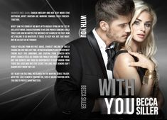 With You by Becca Siller - full wrap