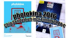 photokina 2016 – Chip-Ticket für 19,80 Euro