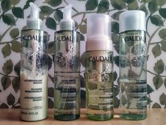 Beauty Review | Nuovi struccanti Caudalie