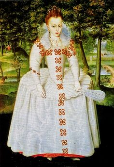 "Not exactly a mistaken identity, and pretty darn nit-picky, but Princess Elizabeth Stuart, daughter of James I/VI, and future Queen of Bohemia, was never Princess Royal.  The title was only introduced in the reign of her brother Charles I and his queen Henrietta Maria of France to emulate the French title of ""Madame Royale."""