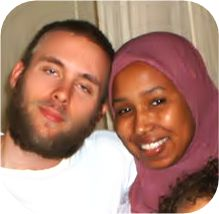 Interracial muslim marriage