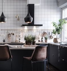 The perfect kitchen - via cocolapinedesign.com