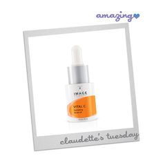 Vital C Hydrating Facial Oil - Image Skincare — Amazing PR