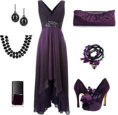 """grape"" by danalajeunesse on Polyvore #cruiseoutfitsdinner"