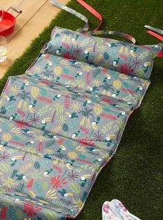 Live Outside toucan beach mattress | Simons Maison | Shop Beach Towels & Bath Sheets Online in Canada | Simons