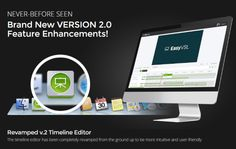 Easyvsl 2.0 - Create A High Converting Video Sales Letter In Less Than 10 Minutes. Easyvsl 2.0 generate slides for you automatically, eliminating the need to manually enter content slide by slide. Custom slide background themes Pick a color, gradient, background image, or custom layout, and get a gorgeous background for your presentation in just seconds.