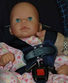 Why NOT to use aftermarket products with car seats--this includes the BundleMe!