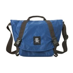 Crumpler Light Delight 6000 Camera Shoulder Bag LD6000-006 Sailor Blue NEW #Crumpler