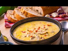 Soup Recipes, Keto Recipes, Healthy Recipes, Romanian Food, Cheeseburger Chowder, Lidl, Meals, Dishes, Cooking