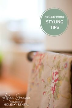 **STYLING TIP**  Don't ignore the tea-towels!  Tea-towels are as much as an accessory as your window dressings, cushions etc.  Make them count and chose them wisely.  Karen