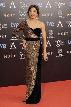 Toni Acosta | Dolores Promesas | Premios Goya 2014