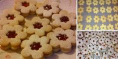 Collection of the 10 best recipes for the Christmas nuts for Cinderella Kuchen Hungarian Cookies, Baking Recipes, Cake Recipes, Apple Crumb Cakes, Buttermilk Cake Recipe, Best Christmas Recipes, Winter Desserts, Vegan Sweets, Chocolate Desserts