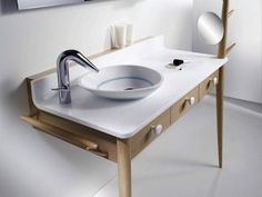 Luxury is to take care of our planet! That's why we believe in this New Luxury Trend: Eco-Friendly Bathrooms #ecofriendly
