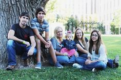 Astounding Photography Family Session 2014