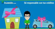 5 tips para solicitar un crédito de manera responsable #KueskiTips #Créditos #Finanzas