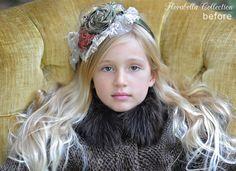 Florabella Deluxe B/W Photoshop Actions - Florabella Collection Photoshop Actions