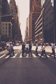 #urban #people