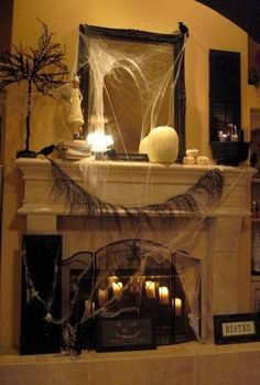 Halloween Decorations (16 Pics)