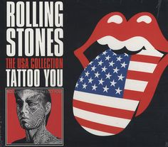 72 Best The Rolling Stones Tattoo You Sucking In The Seventies