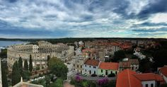Time Travel: Croatia, Bosnia & Herzegovina and Montenegro — Chadchud Timelapse