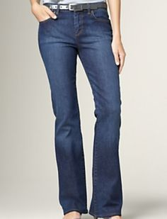 e782d1bd354bd 25 Pairs of the Season s Best Plus-Size Jeans. They come in sizes 2