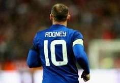 The Red Devils' all-time top scorer is set to seal a return to Goodison Park and the number he will represent has been leaked...